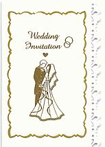 wedding card- click to enlarge