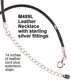 Perfect for your sterling silver charms